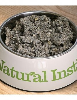 Natural Instinct Pure Green Tripe in Bowl 1kg