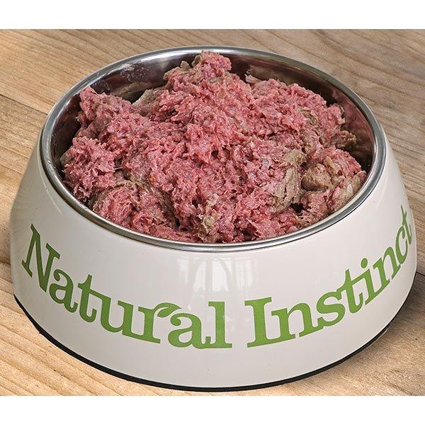 Natural Instinct Pure Turkey in Bowl