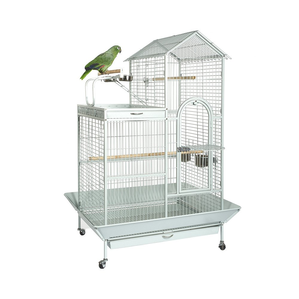 Angel Parrot Cage