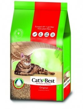 Cats Best Original 30 Litre Front of Pack