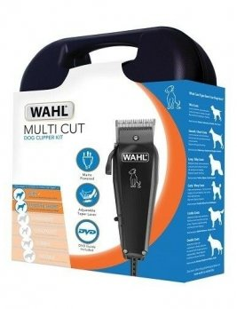 Wahl Multi Cut Dog Clipper Front of Pack