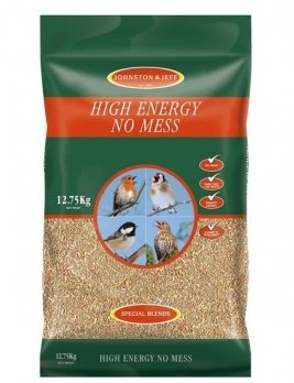 Johnston & Jeff High Energy Wild Bird Food