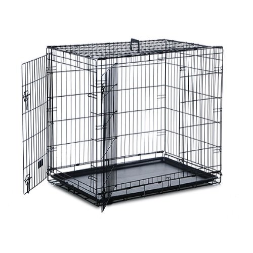 Sharples Dog Crate